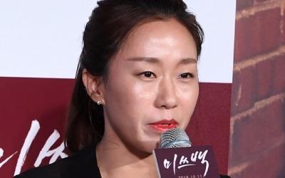 영화 '미쓰백'의 이지원 감독