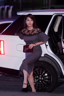 김혜수, '멀리서 봐도 품위있는 그녀'