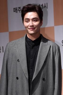 '제3의 매력' 민우혁