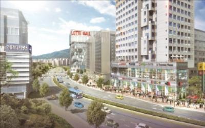 신한 헤센 스마트 상업시설, 은평성모병원 연내 준공… 배후수요 풍부