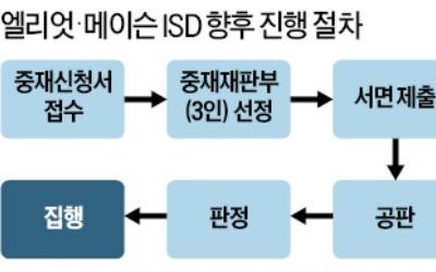 """""""삼성합병으로 2200억 손실봤다""""… 美 메이슨도 ISD 제기"""