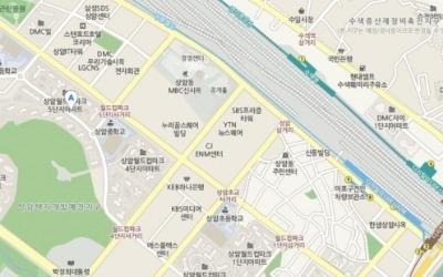13년 된 마포 '상암월드컵파크' 전용 84㎡…10억 클럽 눈앞