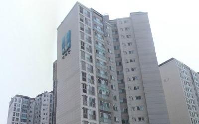 성동구 '래미안금호하이리버' 전용 84㎡ '10억 클럽'