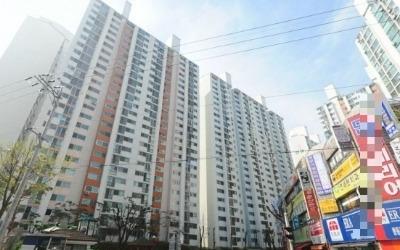 창동역세권 개발 수혜… '창동 쌍용' 전용 84㎡ 6억원