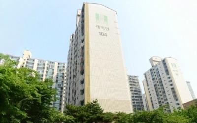 성동구 '옥수삼성' 전용 84㎡ 실거래가 10억원 넘어