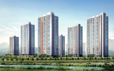 대도시 인근 '가성비 단지' 잇달아 분양