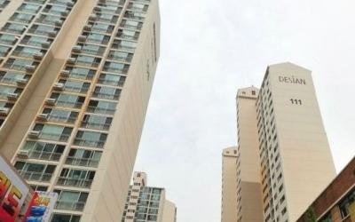 신도림역 인접 구로 '신도림태영' 전용 84㎡ 6.5억 매매