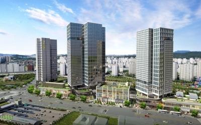 동양건설산업, 별내신도시에 '파라곤' 지식산업센터 분양