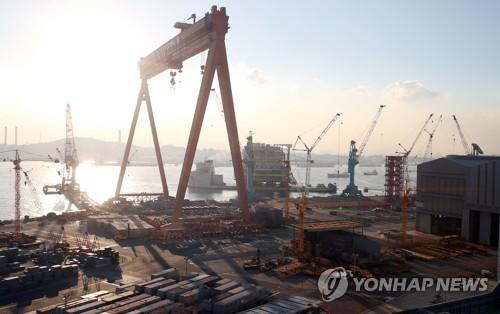 현대중공업 고용불안 해결 '노사정 원탁회의' 시동 준비