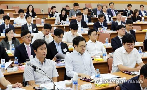 양승태, 이미 결정난 위헌심판제청 취소시켰다 | 기타 | 한경닷컴