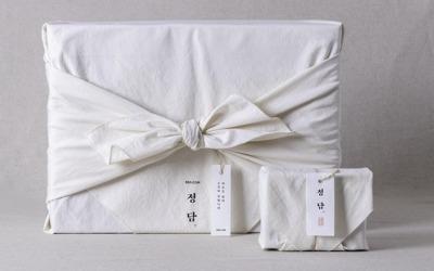 신세계 온라인 명절 선물브랜드 '정담' 출시… 한우등 400개 상품