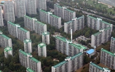 8월 주택 매매 거래량 6.6만건… 작년 동기 대비 31.7%↓