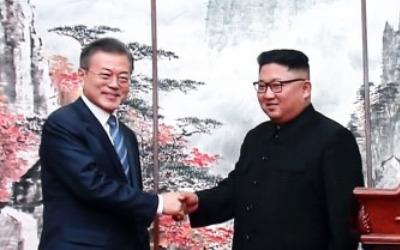 유엔 무대 앞둔 문 대통령, 비핵화 '블랭크' +α로 더 채우나