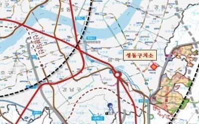 옛 성동구치소 부지·개포동 재건마을… 신규 택지 면면