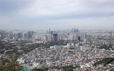 '9·13 서릿발'에 얼어붙은 서울 부동산… 거래량 2달 만에 최소