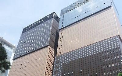 '짐 싸는 은행 점포'… 서울 도심 임차면적 16% '뚝'