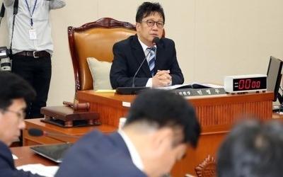 정무위, 국감 증인명단 채택… 카카오·케이뱅크 대표 '또 출석'