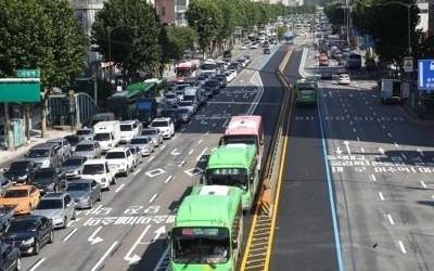 반쪽짜리로 개통하는 의정부 BRT 실효성 '논란'