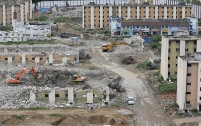 """전문가 """"복합개발 긍정적이지만 재개발·재건축 규제부터 풀어야"""""""