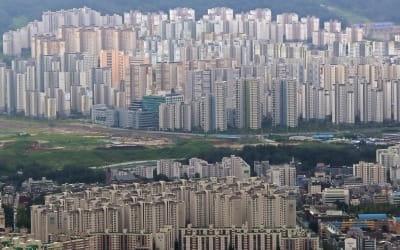'3기 신도시 유탄' 맞은 경기·인천 집값