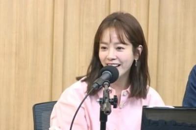 '미쓰백' 한지민, '컬투쇼' 접수…유쾌·솔직 입담