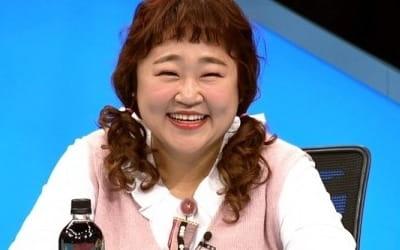 '동상이몽2' 홍윤화, 28kg 감량 공개…