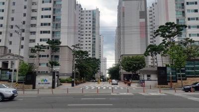 2020년 7호선 연장 개통 … '금호이수마운트밸리' 59㎡ 3.5억