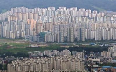 부동산 규제 강화 속 10월 입주경기 전망 '먹구름'