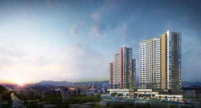 금호건설 '광주 금호 리첸시아' 이달 분양