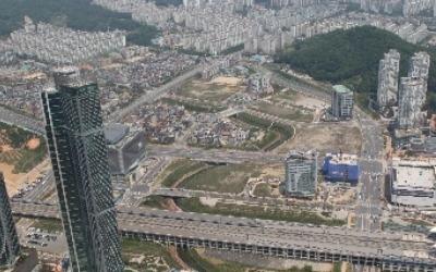 신흥 부촌 '불당동 효과'…천안 부동산시장 들썩
