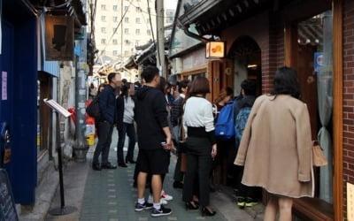 [집코노미] 서울 시내 한복판에 펼쳐진 테마파크 '익선동'