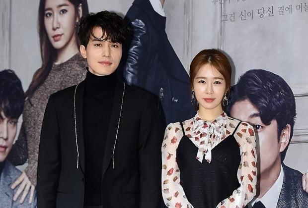 이동욱·유인나, '도깨비' 연인 다시…'진심이닿다' 캐스팅 확정
