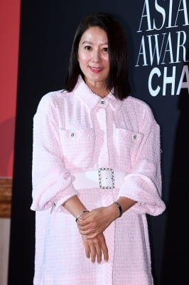 김희애, '우아한 그녀'