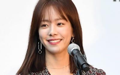 한지민, '사랑스러운 미소~' (부산국제영화제)