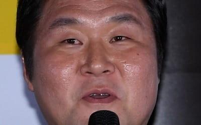 윤경호, '혼신의 힘을 다해 연기했어요~'
