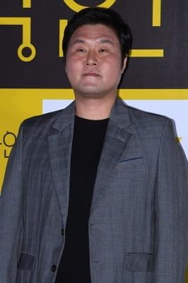 윤경호, '신스틸러 배우~'