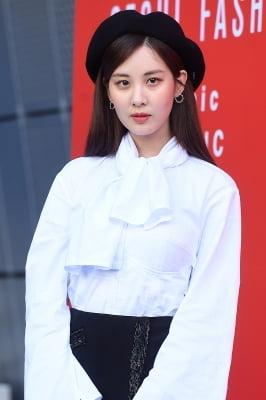 서현, '눈길 사로잡는 미모~'