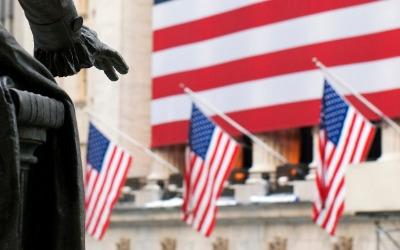 미국 증시, 中 경기부양책에도 다우·S&P 하락 마감