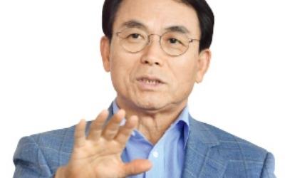"""진대제 블록체인협회장, 정부에 先제안 """"ICO·거래소 가이드라인 만들자"""""""