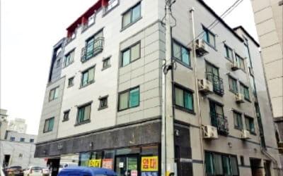 [한경 매물마당] 서초 교대역 대로변 수익형 빌딩 등 16건
