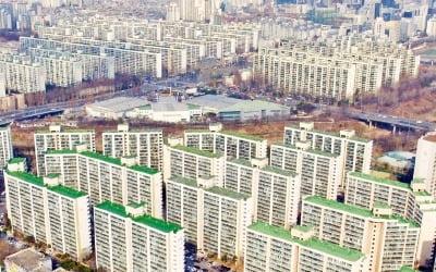 """""""노후아파트 500만가구…리모델링 활성화해야"""""""