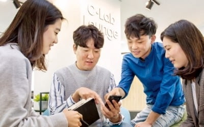 삼성 'C랩 노하우'로 스타트업 500개 키운다