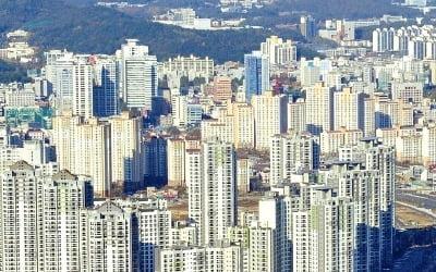 갭투자자 몰린 대전 아파트값 '깜짝 급등'