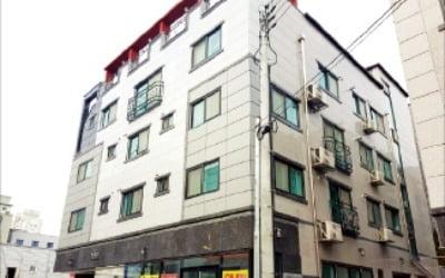 [한경 매물마당] 송파 문정법조단지 1층 상가 등 17건