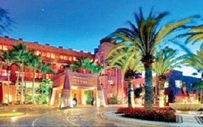 KB자산운용 등 KB 계열사…스페인 호텔에 1165억 투자
