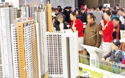 대구·광주·대전 등 비규제지역 청약시장 '펄펄'