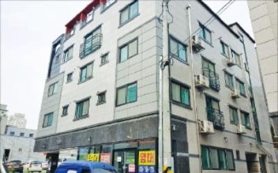 [한경 매물마당] 강남 대치동 학원가 근생 빌딩 등 16건