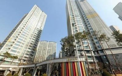 송파구 '잠실트리지움' 전용59㎡ 15억원 돌파