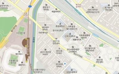 마포 '성산시영' 거래 절벽…10월 거래 신고 0건