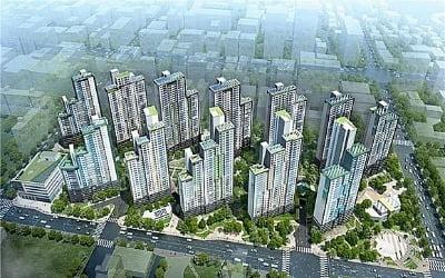 서초동 '래미안 리더스원' 내달 6일 1순위 청약